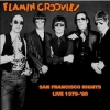 FLAMIN' GROOVIES - San Francisco Nights ! - Live 1979-1980 (CD) (2017)