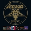 VENOM - Assault! (6CD-Box) (2017)