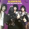 BLODWYN PIG - British Radio Sessions 1969-1974 (Limited edition 2LP) (2015)