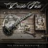 DANTE FOX - Six String Revolver (2017)
