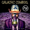 GALACTIC COWBOYS - Long Way Back To The Moon (2017) (2LP)