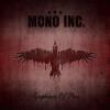MONO INC. - Symphonies Of Pain - Hits And Rarities (2017) (2CD)