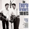 EVERLY BROTHERS - 100 Hits (4CD-Box) (2017)