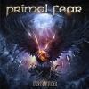 PRIMAL FEAR - Best Of Fear (2017) (3LP)