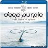 DEEP PURPLE - From Here To Infinite (2017) (BLU-RAY DVD)