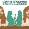 QUINTAL DE CLOROFILA - O Mistério Dos Quintais (1983) (Limited edition LP