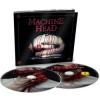 MACHINE HEAD - Catharsis (2018) (CD+DVD) (DIGI)