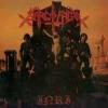 SARCOFAGO - I.N.R.I. (1987) (re-release