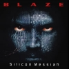 BLAZE BAYLEY - Silicon Messiah (2003) (15th Anniversary Edition CD