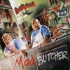 DESTRUCTION - Mad Butcher (1987) (re-release