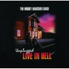 MOODY MARSDEN BAND - Live In Hell - Unplugged in Norway (1993) (CD