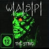 W.A.S.P. - The Sting (2000) (CD+DVD