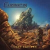 ELIMINATOR - Last Horizon (DIGI CD) (2018)