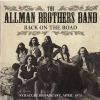 ALLMAN BROTHERS BAND - Back On The Road 1972 (CD