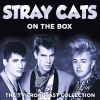 STRAY CATS - On The Box (TV Performances) (2018)