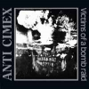 ANTI CIMEX - Victims Of A Bomb Raid - The Discography (3CD-Box) (2018)