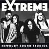 EXTREME - Newbury Sound Studios - Outtakes 1989 (2018) (LP)