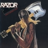 RAZOR - Executioner's Song (1985) (remastered