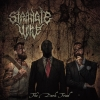 STRANGLE WIRE - The Dark Triad (DIGI CD) (2018)
