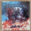 MERAUDER - God Is I (2009) (Limited edition LP