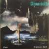 "AMORIELLO - Flood / Nightmusic MCX (7""EP) (2018)"