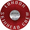 "BOOZE & GLORY - London Skinhead Crew (Limited edition RED 12""EP) (2018)"