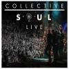 COLLECTIVE SOUL - Live (2018) (2LP)