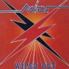 RAVEN - Wiped Out (1982) (DIGI CD