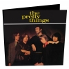 PRETTY THINGS - The Pretty Things+6 (1965) (re-release