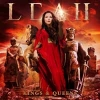 LEAH - Kings & Queens (2015) (Limited edition 2LP