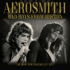 AEROSMITH - Bad Boys From Boston (FM Radio Broadcast 1973) (CD