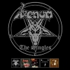 VENOM - The Singles (5CD EP-Box) (2018)