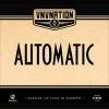 VNV NATION - Automatic (2011) (Limited edition BLACK 2LP