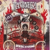 MANO NEGRA - In The Hell Of Patchinko (1992) (Limited edition LP+CD