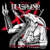 V/A - Tribute To Blasphemy (Limited edition LP) (2018)