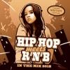 V/A - Hip Hop Meets R'n'B - In The Mix 2018 (CD) (2018)