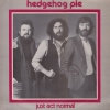 HEDGEHOG PIE - Just Act Normal (1978) (remastered CD