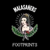 MALASANERS - Footprint (2018) (LP)