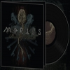 MORTIIS - Perfectly Defect (Limited edition BLACK LP) (2018)