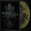 MORTIIS - Perfectly Defect (Limited edition BUBONIC PLAGUE SPLATTER LP) (2018)