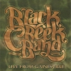 BLACK CREEK BAND - Live From Gainesville 1995 (CD