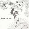 "SHIVAS NAT - Shivas Nat (Limited edition CLEAR 7""EP) (2018)"