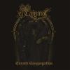 EL CAMINO - Cursed Congregation (Limited edition LP) (2018)