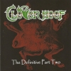CLOVEN HOOF - The Definitive Part Two (2018)