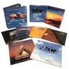 SKY - The Studio Albums 1979-1987 (CLAMSHELL 7CD+DVD BOX) (2018)