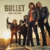 """BULLET - Fuel The Fire (Limited edition 7""""EP) (2018)"""