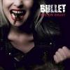 BULLET - Bite The Bullet (2008) (Limited edition LP