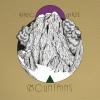 RADIO HAZE - Mountains (Limited edition LP) (2018)