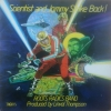 SCIENTIST & PRINCE JAMMY - Strike Back! (1982) (Limited edition YELLOW GREEN LP