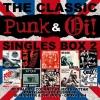 "V/A - The Classic Punk & Oi! - Singles Box Vol. 2 (10x 7""EP BOX) (2018)"